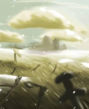 Eldangard Battlefield